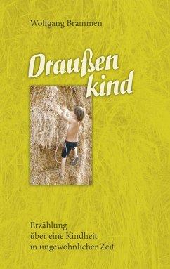 Draußenkind (eBook, ePUB)