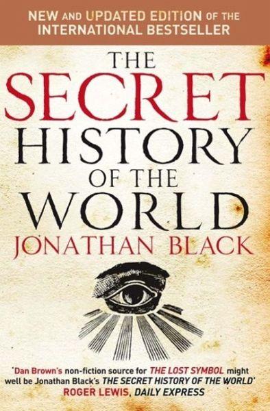 secret history of the world jonathan black epub