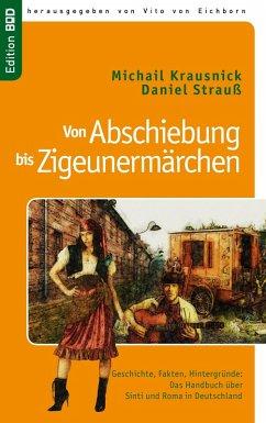 Von Abschiebung bis Zigeunermärchen (eBook, ePUB)