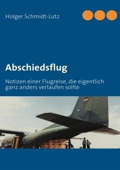 Abschiedsflug (eBook, ePUB)