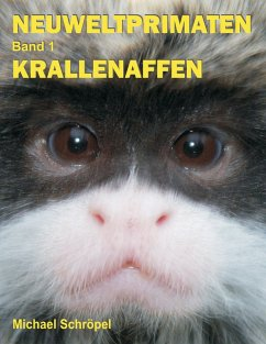 Neuweltprimaten Band 1 Krallenaffen (eBook, ePUB)