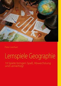 Lernspiele Geographie (eBook, ePUB)