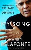 My Song (eBook, ePUB)
