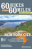 60 Hikes Within 60 Miles: New York City (eBook, ePUB)