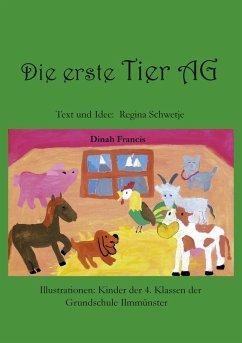 Die erste Tier AG (eBook, ePUB)
