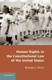 Human Rights in the Constitutional Law of the United States (eBook, PDF)