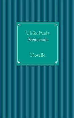 Steinstaub (eBook, ePUB) - Paula, Ulrike
