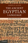 Ancient Egyptian Language (eBook, PDF)