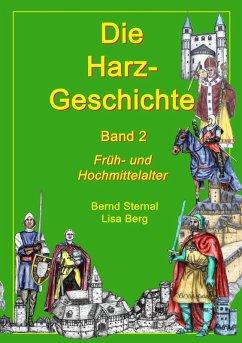 Die Harz - Geschichte 2 (eBook, ePUB)