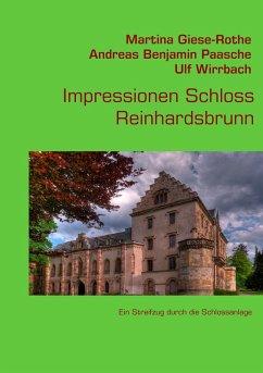 Impressionen Schloss Reinhardsbrunn (eBook, ePUB)
