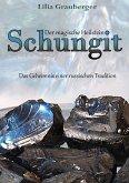 Der magische Heilstein Schungit (eBook, ePUB)