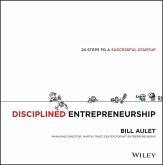 Disciplined Entrepreneurship (eBook, PDF)
