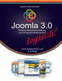 Joomla 3.0 logisch! (eBook, ePUB)