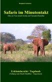 Safaris im Minutentakt (eBook, ePUB)