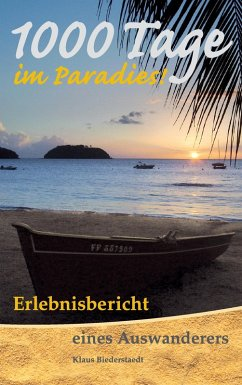 1000 Tage im Paradies (eBook, ePUB)
