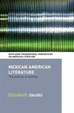 Mexican American Literature (eBook, PDF)
