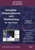 Virtuelles Klassenzimmer und Teleteaching für die Praxis (eBook, ePUB)