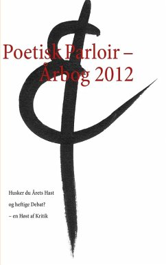 Poetisk Parloir - Årbog 2012 (eBook, ePUB)