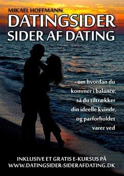 Datingsider - sider af dating (eBook, ePUB)