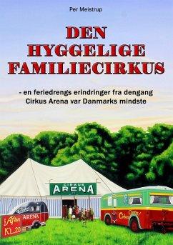 Den hyggelige familiecirkus (eBook, ePUB)