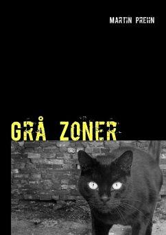 Grå Zoner (eBook, ePUB)