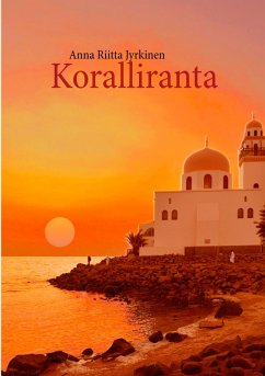 Koralliranta (eBook, ePUB)