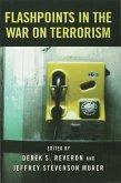 Flashpoints in the War on Terrorism (eBook, ePUB)