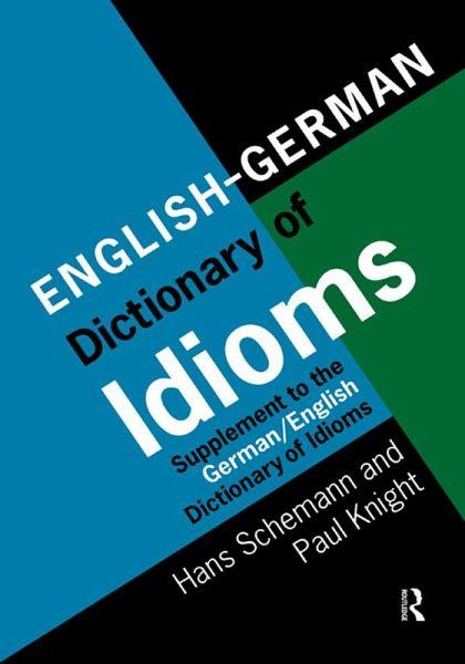 english german dictionary of idioms ebook pdf von. Black Bedroom Furniture Sets. Home Design Ideas