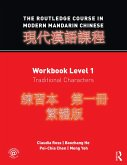 The Routledge Course in Modern Mandarin Chinese (eBook, ePUB)