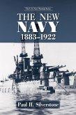 The New Navy, 1883-1922 (eBook, PDF)