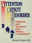 Attention Deficit Disorder (eBook, PDF)