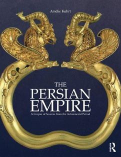Persian Empire (eBook, ePUB)