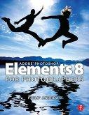 Adobe Photoshop Elements 8 for Photographers (eBook, ePUB)