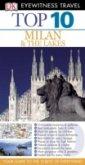 DK Eyewitness Top 10 Travel Guide: Milan & the Lakes (eBook, PDF)