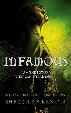 Infamous (eBook, ePUB) - Kenyon, Sherrilyn