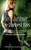 The Darkest Kiss (eBook, ePUB)