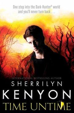 Time Untime (eBook, ePUB) - Kenyon, Sherrilyn