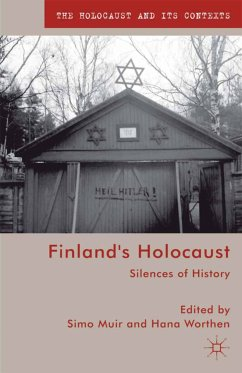 Finland's Holocaust (eBook, PDF)