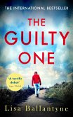 The Guilty One (eBook, ePUB)