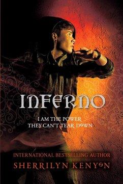 Inferno (eBook, ePUB) - Kenyon, Sherrilyn