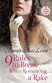 Nine Rules to Break When Romancing a Rake (eBook, ePUB)