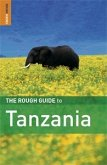 The Rough Guide to Tanzania (eBook, ePUB)