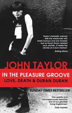 In The Pleasure Groove (eBook, ePUB) - Taylor, John