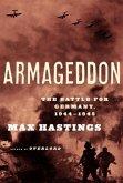 Armageddon (eBook, ePUB)