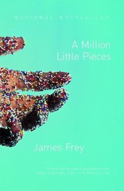 A Million Little Pieces (eBook, ePUB) - Frey, James