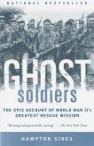 Ghost Soldiers (eBook, ePUB)