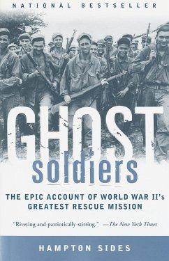 Ghost Soldiers (eBook, ePUB) - Sides, Hampton