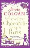 The Loveliest Chocolate Shop in Paris (eBook, ePUB)