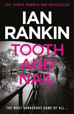 Tooth And Nail (eBook, ePUB) - Rankin, Ian