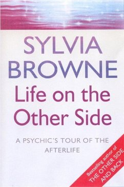 Life On The Other Side (eBook, ePUB) - Browne, Sylvia